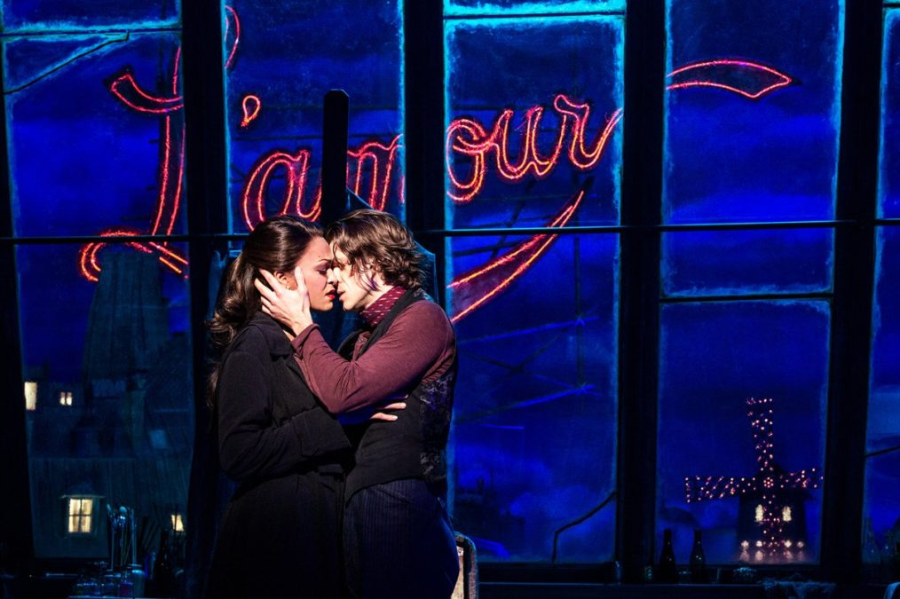Show Photos - Moulin Rouge - BOSTON - 8/18 - Matthew Murphy