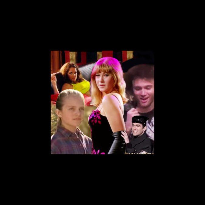 Tony Nominee - Past - Videos - wide - 5/15 - Ruth Wilson - Helen Mirren - Billy Nighy - Michael Cerveris - Brian d'Arcy James - Elisabeth Moss