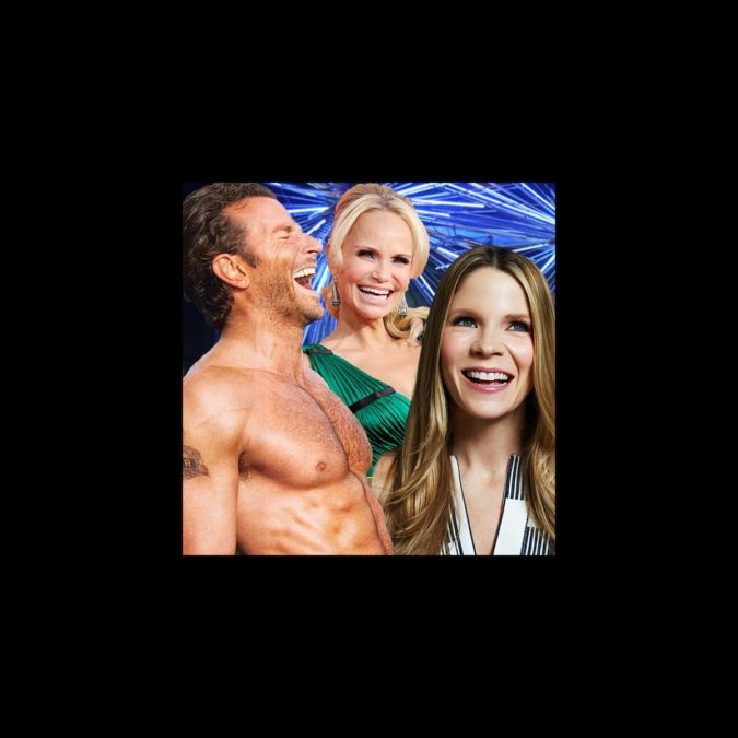 Tony Nomination - reation - feature - wide - 4/15 - Bradley Cooper - Kristin Chenoweth - Kelli O'Hara