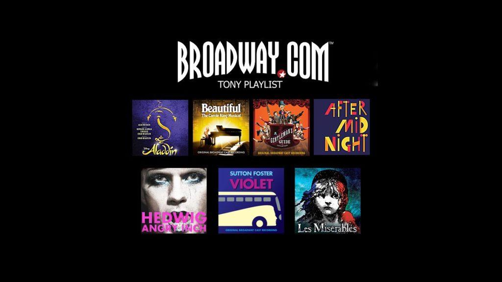 Tony Playlist - Best Musical - Best revival - Feature - wide - 5/14