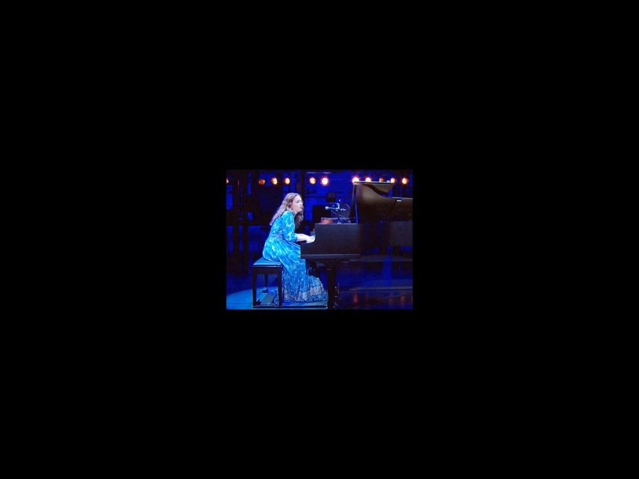 Video Still - On the Scene - Beautiful - The Carole King Musical - Jessie Mueller - square - 10/13