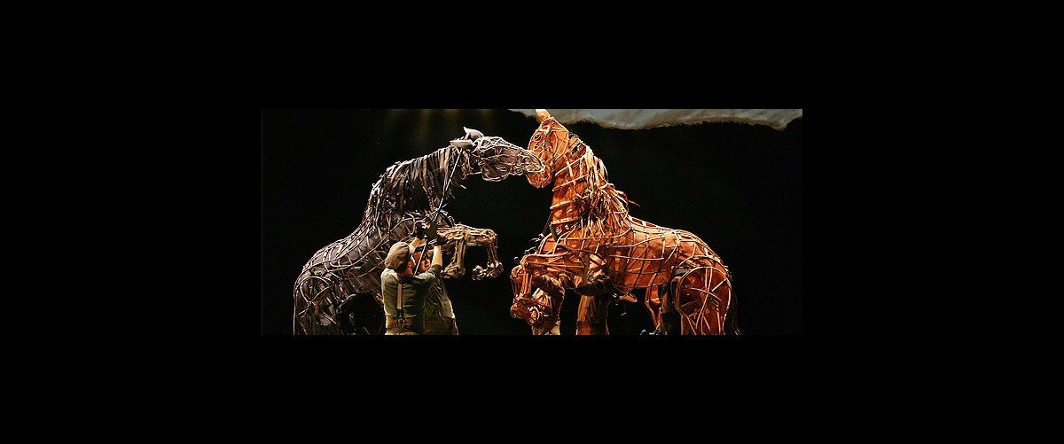 PS - War Horse - wide - 2/11