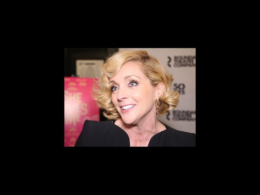 VS - Media Day She Loves Me - 01/16 - Jane Krakowski