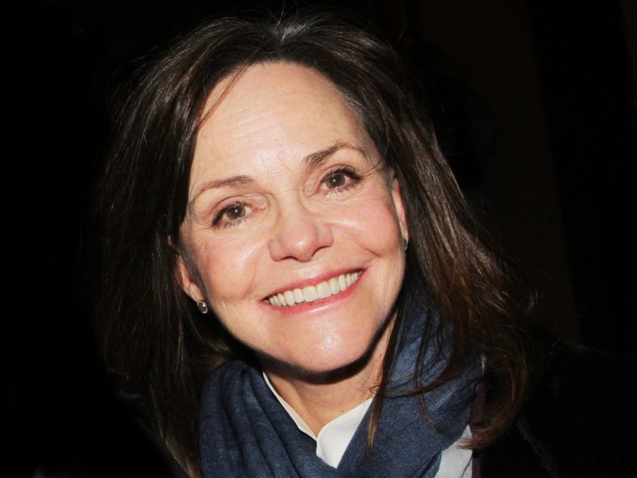 Sally Field - 2/16 - Bruce Glikas