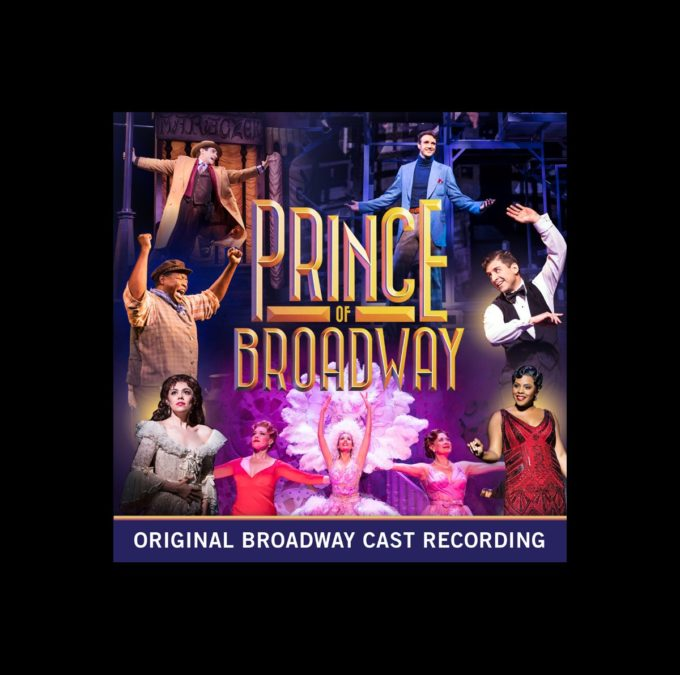 Prince of Broadway - CD - 1/18