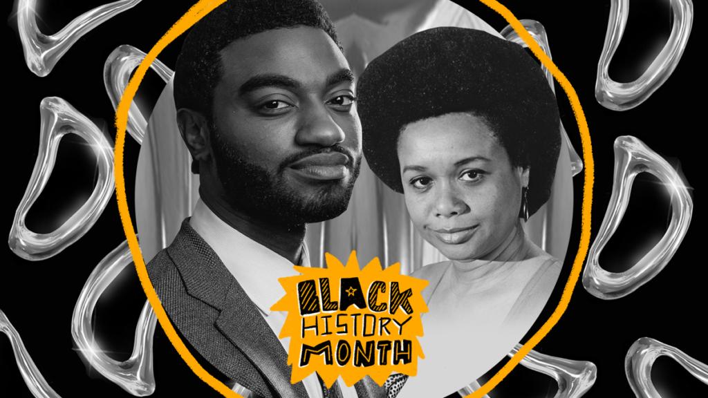 Black History Month 2021 - Jelani Alladin - Micki Grant - 2/21